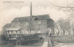 77 // COURTOMER    L'ancien Moulin - France