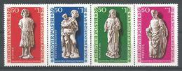 TP DE HONGRIE  N°  2510/13  NEUFS SANS CHARNIRE. - Hongrie