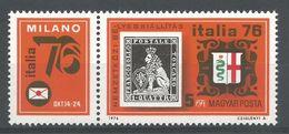TP DE HONGRIE  N°  2517  NEUF SANS CHARNIRE. - Hongrie
