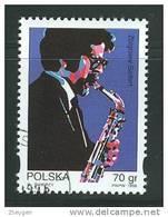 POLAND 1996 MICHEL No: 3624 USED /zx/ - 1944-.... Republik