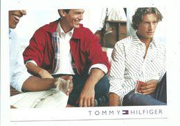 CPM Mode Homme TOMMY HILFIGER Jeu De Cartes - Moda