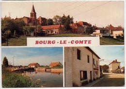 2531 BOURG LE COMTE (multivues) - France