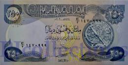 IRAQ 250 DINARS 2003 PICK 91 UNC - Iraq