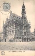 AUDENARDE - Hôtel De Ville - Oudenaarde