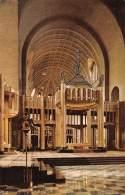 KOEKELBERG - Basilique Du Sacré Coeur - Autel Majeur (clochette) - Koekelberg