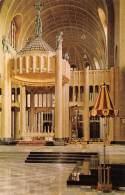 KOEKELBERG - Basilique Du Sacré Coeur - Autel Majeur (dais) - Koekelberg
