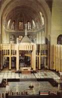 KOEKELBERG - Basilique Du Sacré Coeur - Grand Choeur - Koekelberg