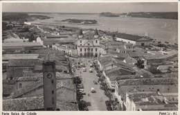 Penedo (Alagoas) Brazil, Hotel Sao Francisco, View Of City C1940s Vintage Real Photo Postcard - Autres