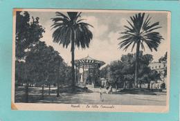 Small Antique Postcard Of Napoli,Naples, Campania, Italy.Q68. - Napoli (Naples)