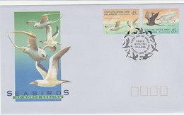 Cocos Islands 1995 Sea Birds - Cocos (Keeling) Islands