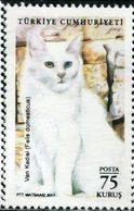 Turkey 2017 Cat MNH 1V - 1921-... Republik