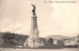 NICE MONUMENT DU CENTENAIRE - Monuments, édifices