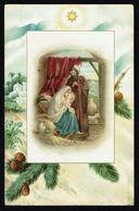 Sainte Famille - Circulé - Circulated - Gelaufen - 1908. - Autres