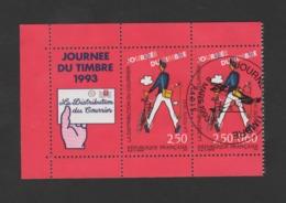 FRANCE / 1993 / Y&T N° 2793Aa (en Fait P2793Aa) - Oblitération FDC Du 06/03/1993. SUPERBE ! - France