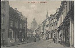 SOIGNIES - Rue De Mons 1910 - Soignies