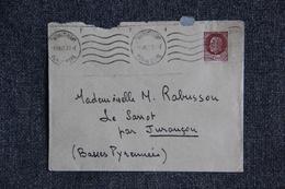 Lettre De FRANCE (CLERMONT FERRAND ) - N° 517 - 1941-42 Pétain