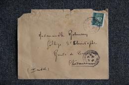 Lettre De FRANCE ( CLERMONT FERRAND) - N° 521 B - Lettres & Documents