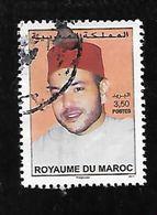 TIMBRE OBLITERE DU MAROC DE 2011 N° MICHEL 1712 - Morocco (1956-...)