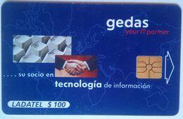 GEDAS - Mexico