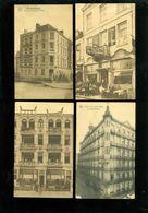 Beau Lot De 60 Cartes Postales De Belgique La Côte  Blankenberge     Lot 60 Postkaarten Van België Kust  Blankenberge - 5 - 99 Cartes