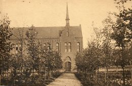 AARSCHOT  Damiaansgesticht  Jardin Grande Allee - Belgique