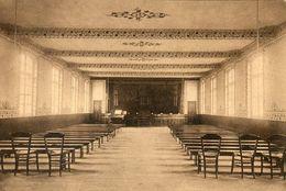 AARSCHOT  Damiaansgesticht  Salle Des Fetes - Belgique