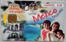 $20 Artwork  (Gold Chip) - Mexico