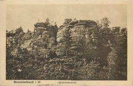 D1068 Germany Brochterbeck I. W. Dreikaiserstuhl - Vari