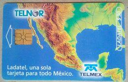 TELNOR $30 - Mexico