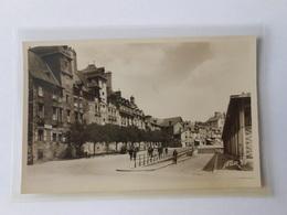 CPSM FLOR 3863 RENNES Place Des Lices - Rennes