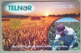 TELNOR $25 - Mexico