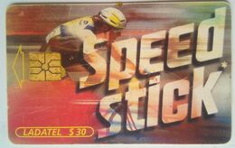 Speed Stick - Mexico