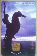 Sea Horse (gold Chip) - Mexico