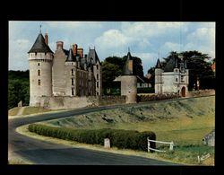 37 - MONTPOUPON - Chateau - - France