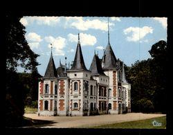 37 - CHATEAU-LA-VALLIERE - Chateau - - France