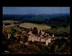 37 - CHATEAU-LA-VALLIERE - Chateau - Vue Aérienne - - France
