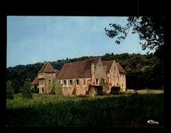 37 - CHEMILLE-SUR-INDROIS - Chateau - - France