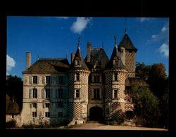 37 - CHOUZE-SUR-LOIRE - Chateau - - France