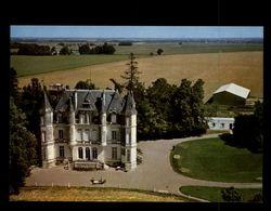 37 - ESVRES - Chateau - Clinique - France