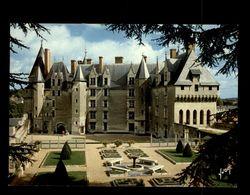 37 - LANGEAIS - Chateau - - Langeais