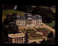 37 - MONTBAZON - Chateau - Vue Aérienne - - Montbazon