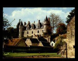 37 - MONTRESOR - Chateau - - Montrésor