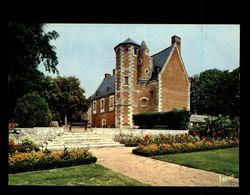 37 - LE PLESSI-LES-TOURS - Chateau - - Montrésor