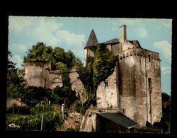 37 - SAINTE-MAURE-DE-TOURAINE - Chateau - - France