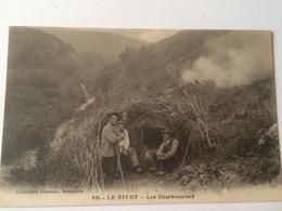 AE58  Le Nivot Les Charbonniers - Autres Communes