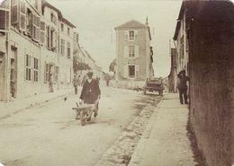 Photo 14-18 SAINT-MIHIEL - Une Rue (A187, Ww1, Wk 1) - Saint Mihiel