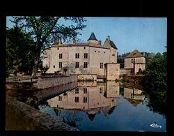 33 - LA BREDE - Chateau - - France