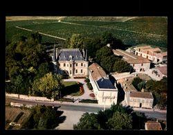 33 - MARGAUX - Chateau - Vue Aérienne - Vignoble - Vin - Margaux