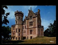 33 - CUSSAC-FORT-MEDOC - Chateau - Médoc - France