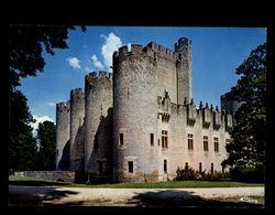 33 - MAZERES - Chateau De Roquetaillade - Vue Aérienne - France